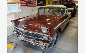 1956 Chevrolet Bel Air for sale 101460619
