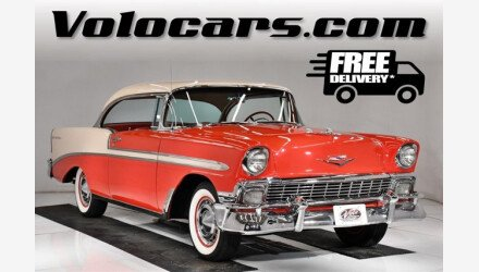 1956 Chevrolet Bel Air for sale 101466082