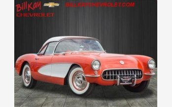 1956 Chevrolet Corvette for sale 101021475