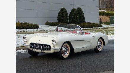 1956 Chevrolet Corvette for sale 101069330
