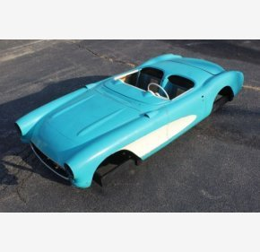 1956 Chevrolet Corvette Classics for Sale - Classics on