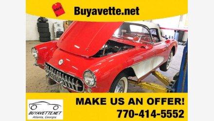 1956 Chevrolet Corvette for sale 101183452