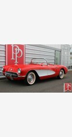 1956 Chevrolet Corvette for sale 101204922