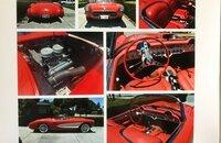 1956 Chevrolet Corvette Convertible for sale 101218372