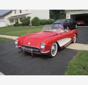 1956 Chevrolet Corvette for sale 101223342