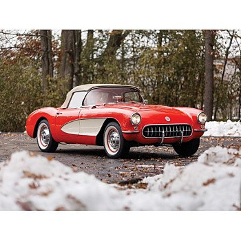 1956 Chevrolet Corvette for sale 101245708