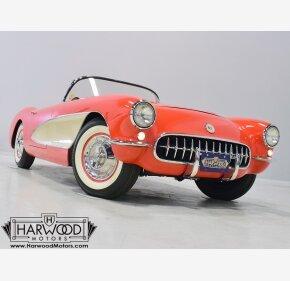 1956 Chevrolet Corvette Convertible for sale 101250390
