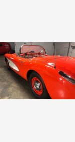 1956 Chevrolet Corvette for sale 101268590