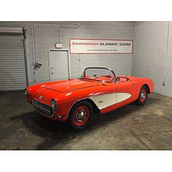 1956 Chevrolet Corvette for sale 101268590