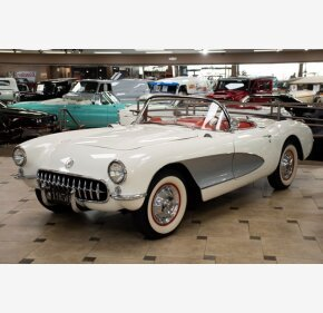 1956 Chevrolet Corvette for sale 101386200