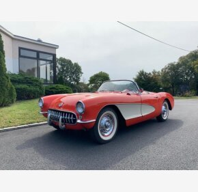 1956 Chevrolet Corvette for sale 101391749