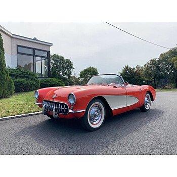 1956 Chevrolet Corvette for sale 101391749