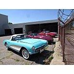 1956 Chevrolet Corvette for sale 101537826