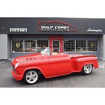 1956 Chevrolet Custom for sale 101276868