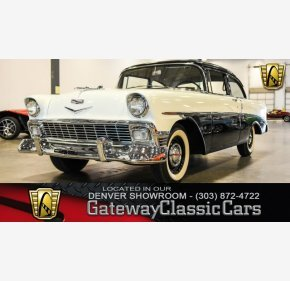 1956 Chevrolet Del Ray for sale 101066829