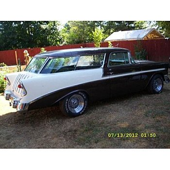 1956 Chevrolet Nomad for sale 100824500