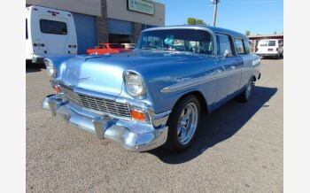 1956 Chevrolet Nomad for sale 101265843