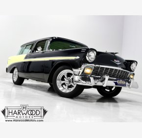 1956 Chevrolet Nomad for sale 101373789