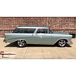 1956 Chevrolet Nomad for sale 101609136