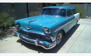 1956 Chevrolet Nomad for sale 101448103