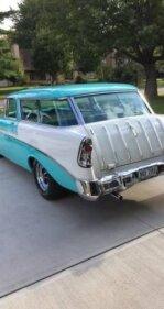 1956 Chevrolet Nomad for sale 101041915