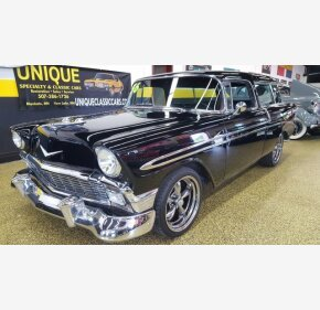 1956 Chevrolet Nomad for sale 101118406