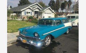 1956 Chevrolet Nomad for sale 101285699