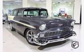 1956 Chevrolet Nomad for sale 101296966