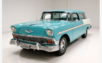 1956 Chevrolet Nomad for sale 101352171