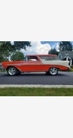1956 Chevrolet Nomad for sale 101358389