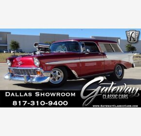 1956 Chevrolet Nomad for sale 101414829