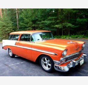 1956 Chevrolet Nomad for sale 101425577