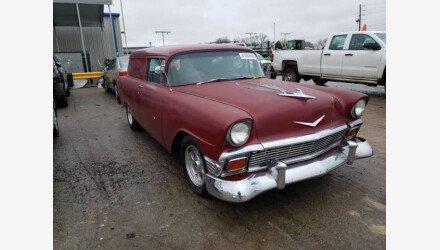 1956 Chevrolet Nomad for sale 101434799