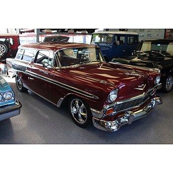 1956 Chevrolet Nomad for sale 101471066