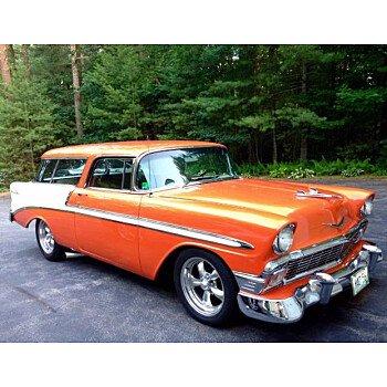 1956 Chevrolet Nomad for sale 101588510