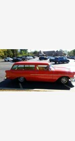 1956 Chevrolet Other Chevrolet Models for sale 100982024