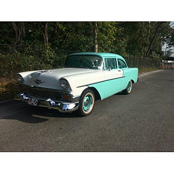 1956 Chevrolet Other Chevrolet Models for sale 101307291