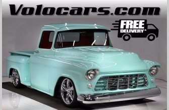 1956 Chevrolet Other Chevrolet Models for sale 101384448