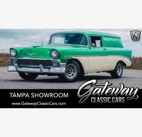 1956 Chevrolet Sedan Delivery for sale 101292201