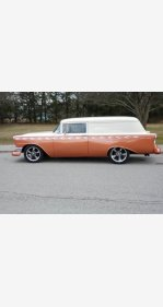 1956 Chevrolet Sedan Delivery for sale 101307226