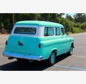 1956 Chevrolet Suburban for sale 101397960