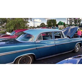 1956 Chrysler Imperial for sale 100955323