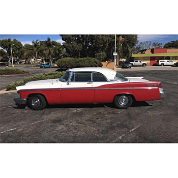 1956 Chrysler Newport for sale 101218669