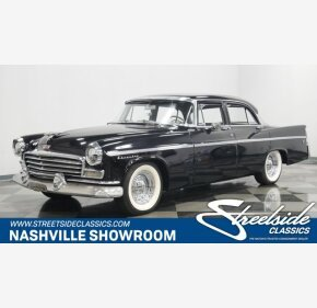1956 Chrysler Windsor for sale 101368215