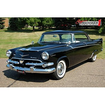1956 Dodge Coronet for sale 101026651