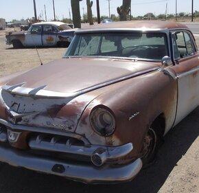 1956 Dodge Royal for sale 101214483
