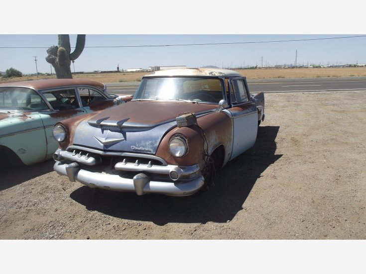 1956 Dodge Royal for sale 101548725