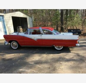 1956 Ford Crown Victoria for sale 100986793