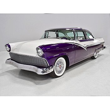 1956 Ford Crown Victoria for sale 101244544