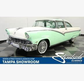 1956 Ford Crown Victoria for sale 101380574